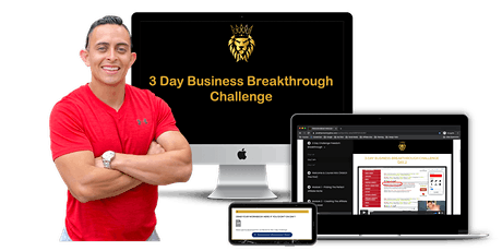 How to start a business in 3 days without knowing where to start tickets