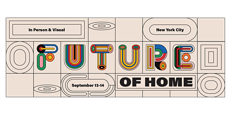 Future of Home 2021 tickets