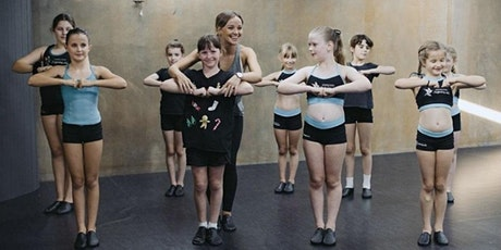 DAY OF DANCE HOLIDAY WORKSHOP - CAPA tickets
