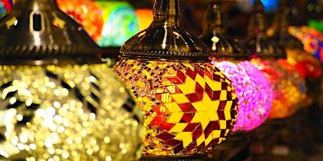 Turkish Mosaic Lamp Workshop Sydney ( Bondi Junction) tickets