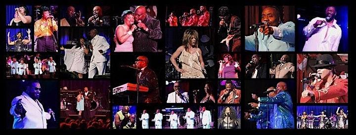 Legends of Motown image