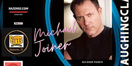 Michael Joiner Comedy Headliner at Lake Ozark Missouri tickets