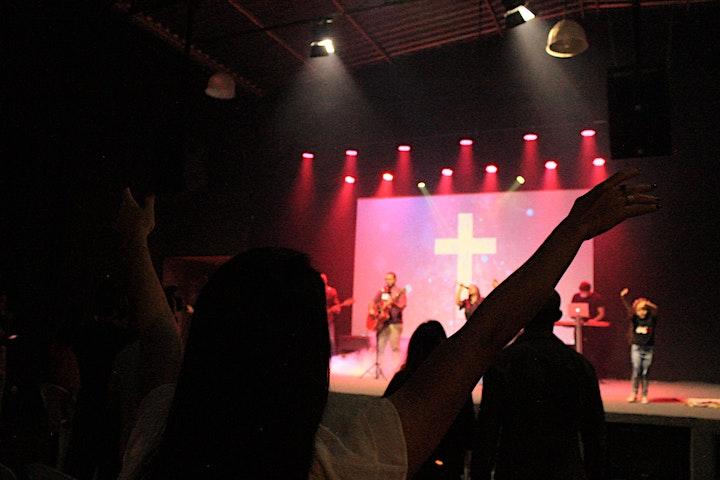 Imagem do evento CONFERENCIA DA FAMÍLIA 2021 II DOMINGO  II 16H45