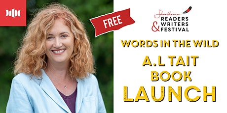 Book Launch With A. L Tait  - Nowra Library tickets