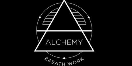 Alchemy Breathwork Circle tickets