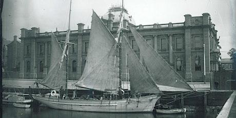 "Webinar  ""The Australian Register of Historic Vessels "" tickets"
