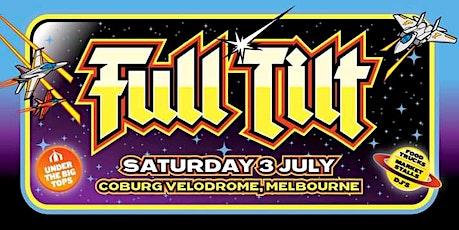 Full Tilt Melbourne // Coburg Velodrome tickets