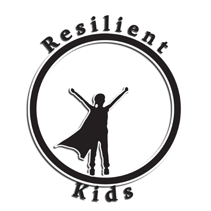 Resilient Parents For Resilient Kids  - 18 Minutes! image