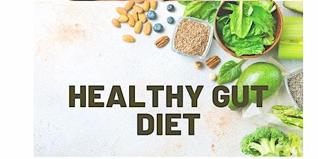 Healthy Gut Diet tickets