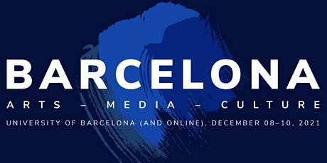 The 2nd Barcelona Conference on Arts, Media & Culture (BAMC2021) tickets