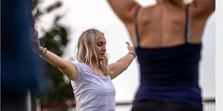 Kirra Hill Yoga 2