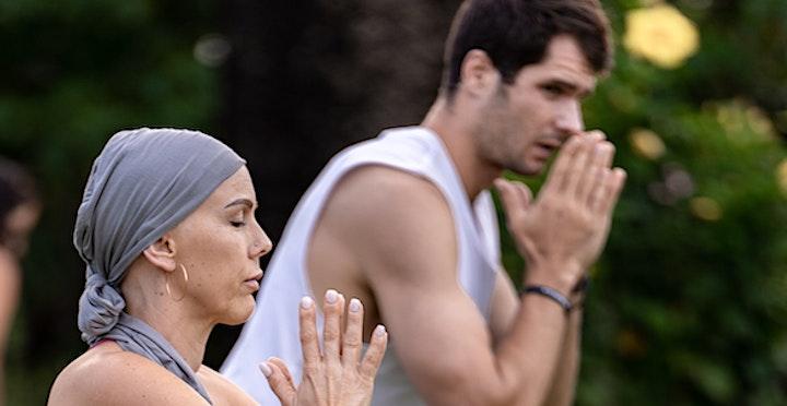 Kirra Hill Yoga 3