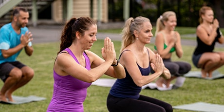 Kirra Hill Yoga tickets