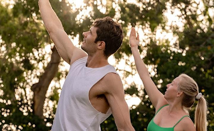 Kirra Hill Yoga 4