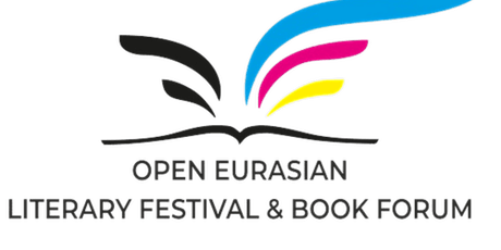 Presentation of the books of the winners OEBF-2019 with art exhibition tickets