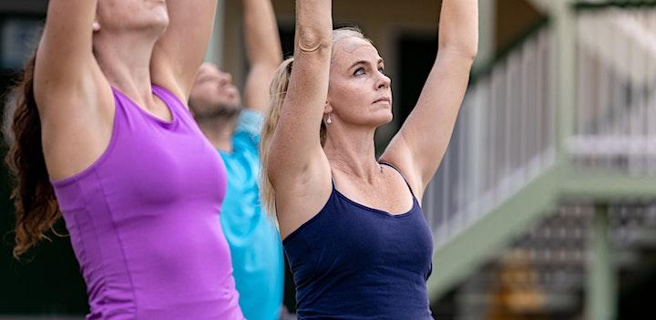 Kirra Hill Yoga 6