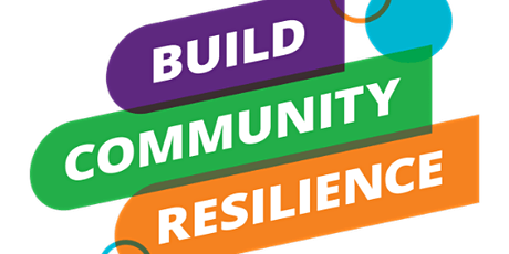 Map your Resilientville: Interactive Training tickets