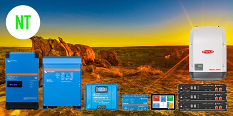 Victron Energy - Presentation & Interactive: Off-Grid / Hybrid   (DRW) tickets