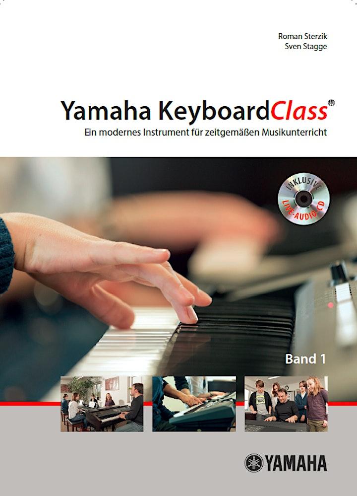 Aufbau und Leitung einer Keyboardklasse, Ascheberg (Münster): Bild