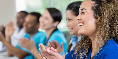 Integrating Spirituality into Clinical Care tickets