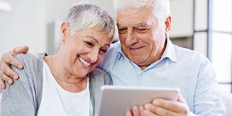 Using Technology in Pastoral and Spiritual Care tickets