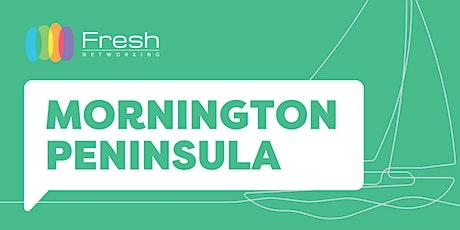 Fresh Networking Mornington Peninsula - Guest Registration tickets