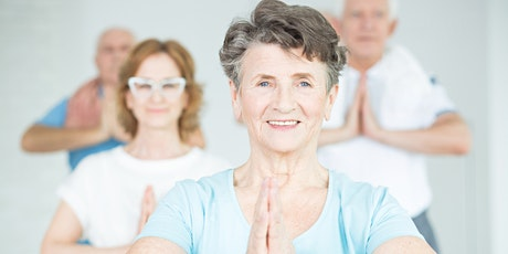 Integrating Spirituality into Lifestyle Activities tickets