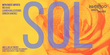 SOL  - A Regenerative Gathering for Community tickets