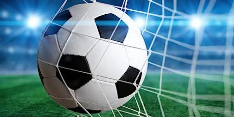 EK Voetbal Mannen: Noord Macedonië - Nederland billets