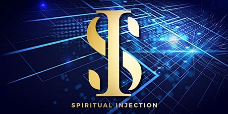 The Spiritual  Injection - 17th June 2021 tickets
