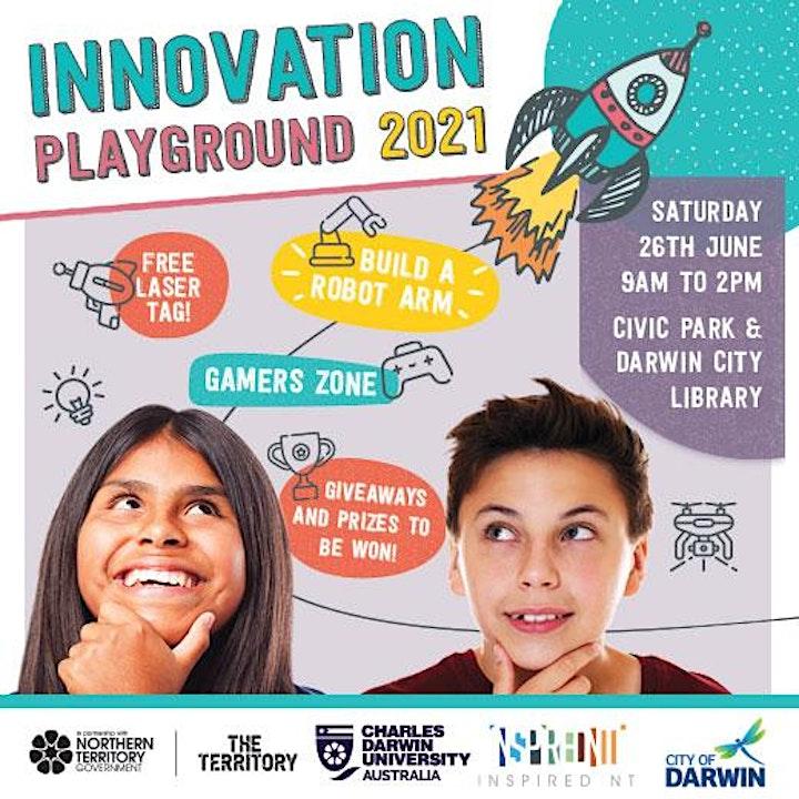 Innovation Playground image