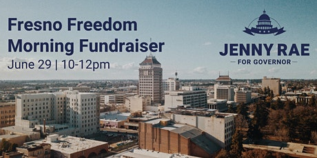 Fresno Freedom Morning Fundraiser tickets