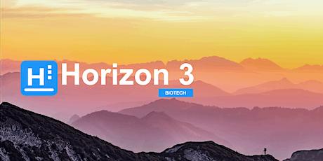 Horizon 3 Biotech's Pitch Presentation tickets