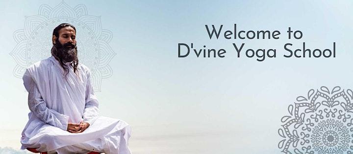 International Yoga Day Fundraiser for India: 12pm Sun & Mon 20-21 June 2021 image