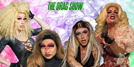 Queens Of Kava - The Drag Show tickets