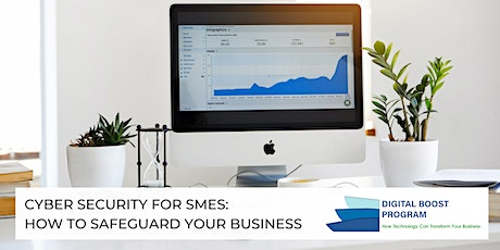Cyber Security For SMES: How To Safeguard Your Business tickets