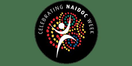 NAIDOC Morning Tea Port Adelaide tickets