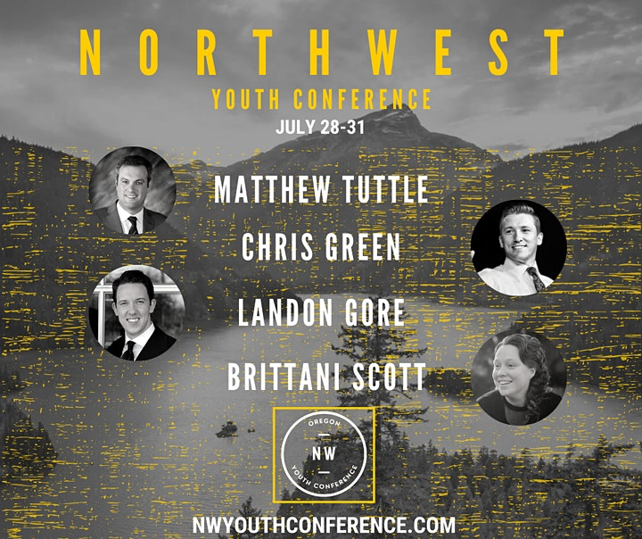 NW Youth Conference 2021 image