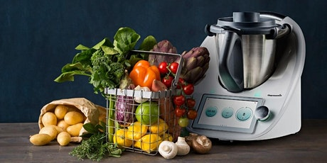 Thermomix Open House - 26 June 2021 - Castle Hill - Free event tickets