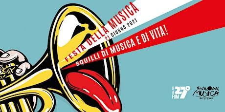 Festa della Musica 2021: una conferenza-concerto su Gisella Selden Goth biglietti