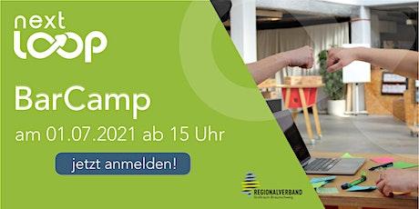 next.loop BarCamp #EnkeltauglichesWirtschaften Tickets