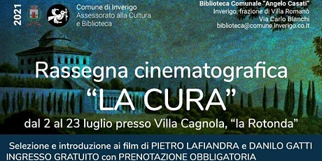 """Copia di Rassegna Cinematografica """"La Cura"""":  Good Time biglietti"""