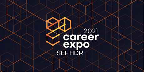 2021 SEF HDR Careers Expo tickets