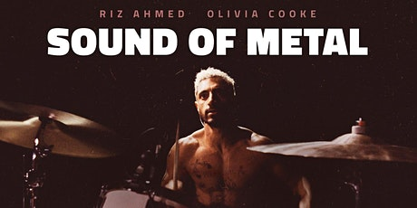 Virtual Glass of Wine: Sound of Metal tickets