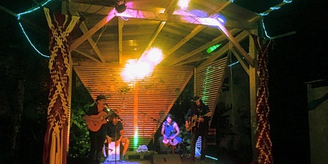 Singer Songwriter Session Tickets