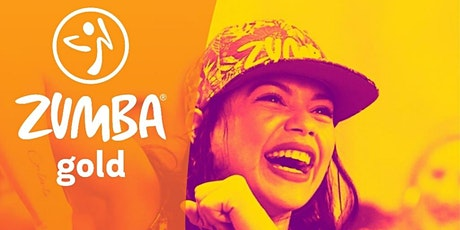 Zumba Gold with Norma tickets