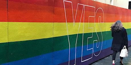 Healthier Together Staff - Pride 2021 All Staff Briefing tickets