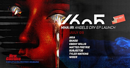 Mha iri : Angels Cry - EP Launch  3hr Set (Queens Birthday Eve) tickets
