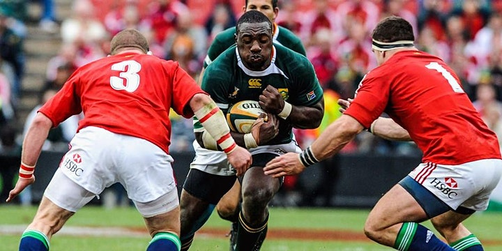 Bob Skinstad -casually candid chats - Will the Lions be hunting the Boks? image