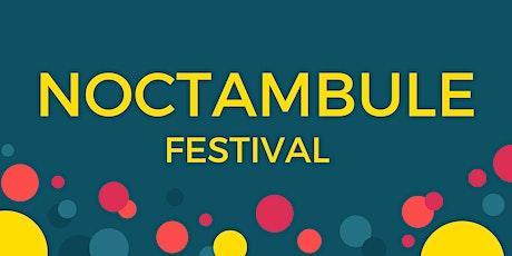Parcours - Noctambule Festival billets